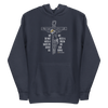 """""""Truth We Can Serve"""" Hoodie"""