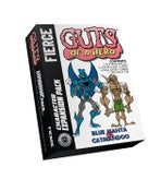 Image of Guts of a Hero: Character Expansion Pack Series 2
