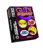 Image of Guts of a Hero: Action Card Expansion Pack Series 1