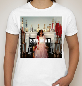 Image of Bow Down