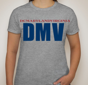 Image of DMV (unisex)