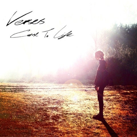 "Image of Verses - ""Come To Life"" mini-album - CD Digipak - KMRCD016"