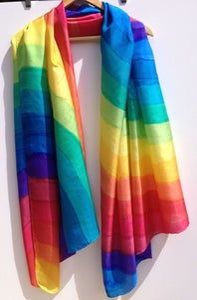 Image of 131. Lexie's Rainbow
