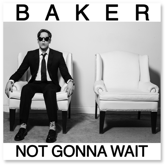 Image of Baker EP