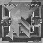 "Image of ABJECT OBJECT ""Romance"" vinyl LP"