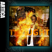 "Image of Artica ""Thought Patterns of an Uncivilized Businessman"" CD"