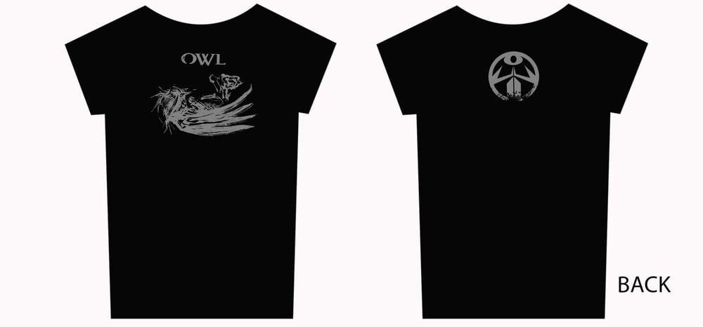 Image of Owl Girls Shirt