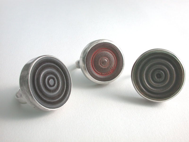 Image of checkers rings