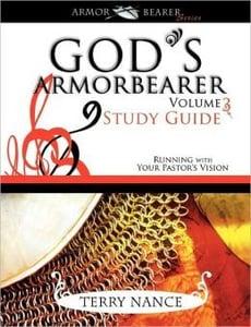Image of God's Armor Bearer, Volume 3 (Vision Of The House) - Terry Nance