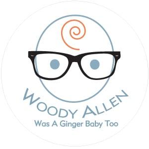 Image of Woody Allen