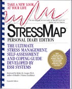 Image of StressMap Personal Diary Edition