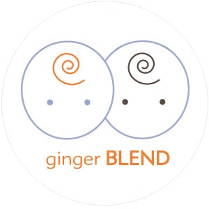 Image of Ginger Blend