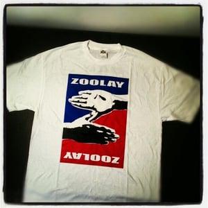 Image of ZOOLAY Logo Tee