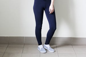 Image of Blue Leggings