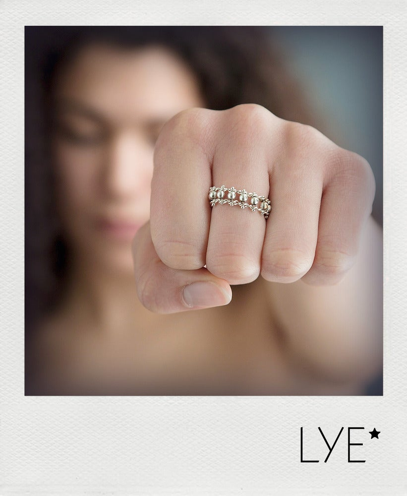 Image of Bague India