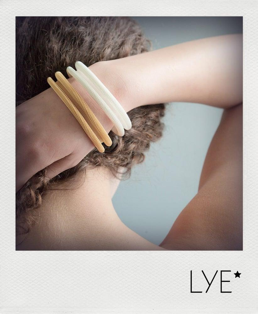 Image of Bracelet Maille