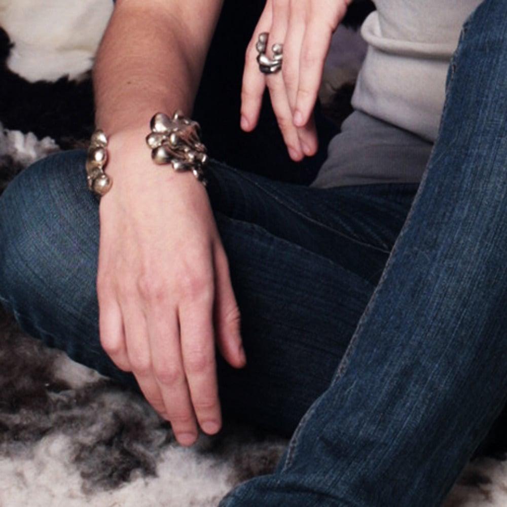 Image of drip matrix cuff