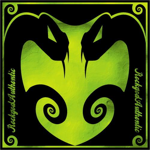 Image of Good & Evil II (Sticker)