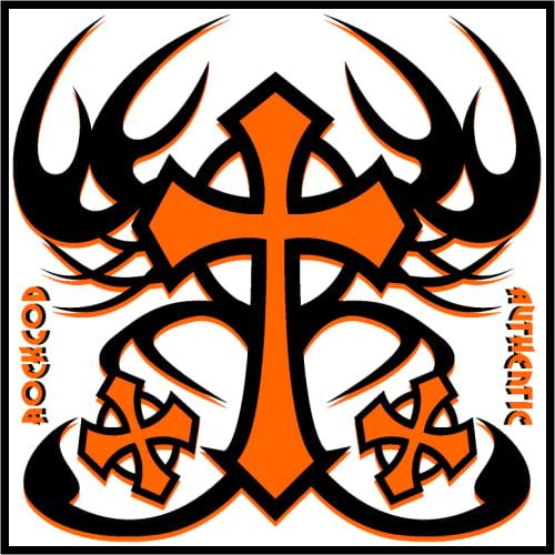 Image of Eternal Sorrow II (Sticker)