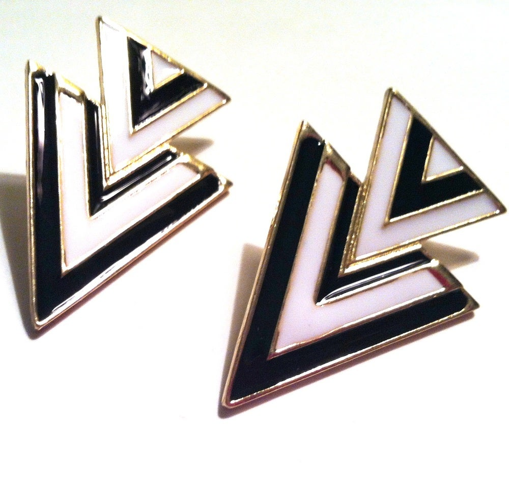 Image of Statement Studs