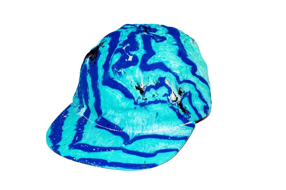 Image of Hydro dip- bluey