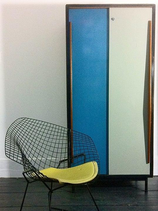 Image of Willy Van Der Meeren Cabinet