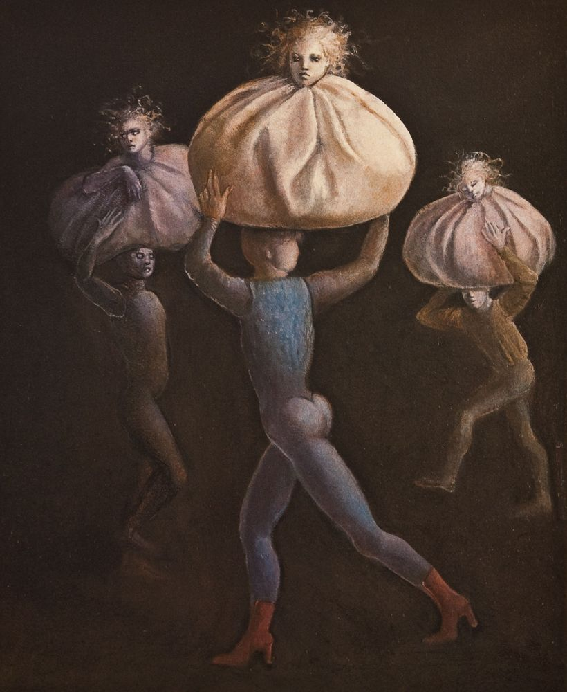 Image of Les Petites enseignes de la nuit - Le Bal des ingrats