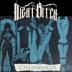 Image of Chainmaker 12""