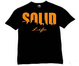 Image of Solid Life
