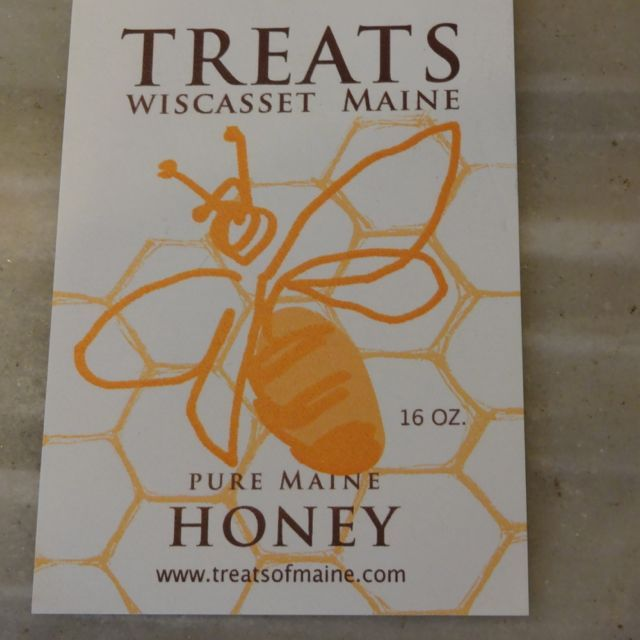 Maine Honey