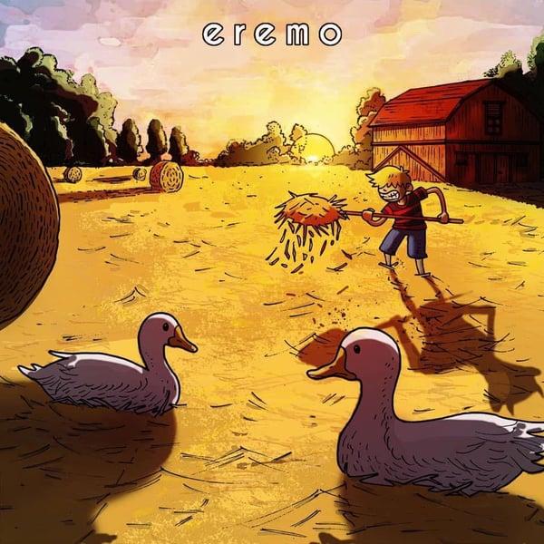 Image of Eremo - L'Ego in un Pagliaio
