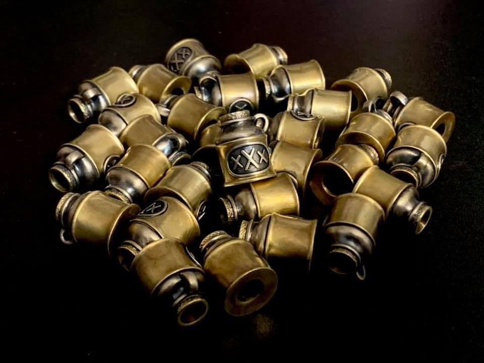 Image of Mini xXx Jug Beads