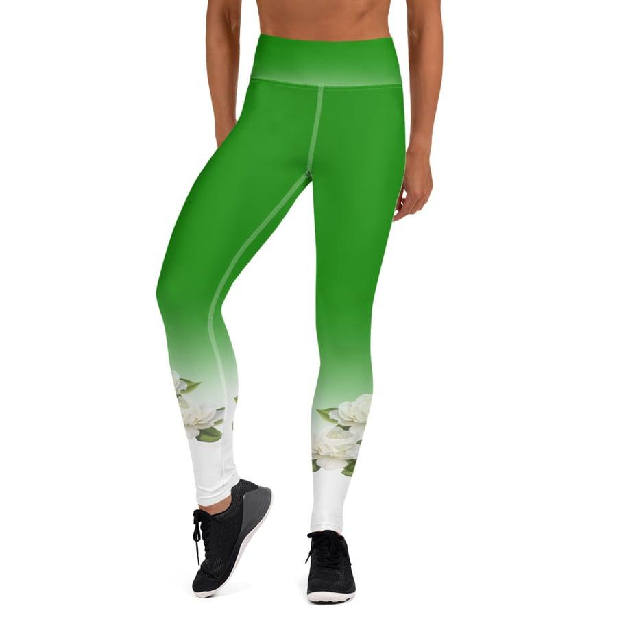 Image of Fashion Active Leggings