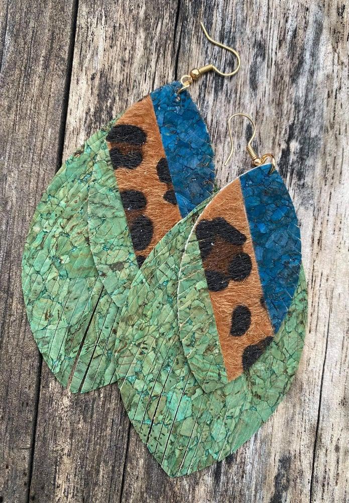 Image of belinda earrings