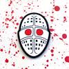 """Jason Part V - Red Version (PVC Patch 3"""")"""