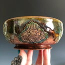 Image 4 of Earth Lovers Pedestal Bowl