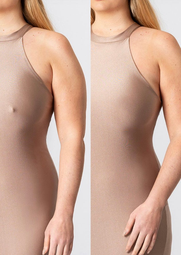 #Oops Non- Adhesive Reusable Nipple Cover