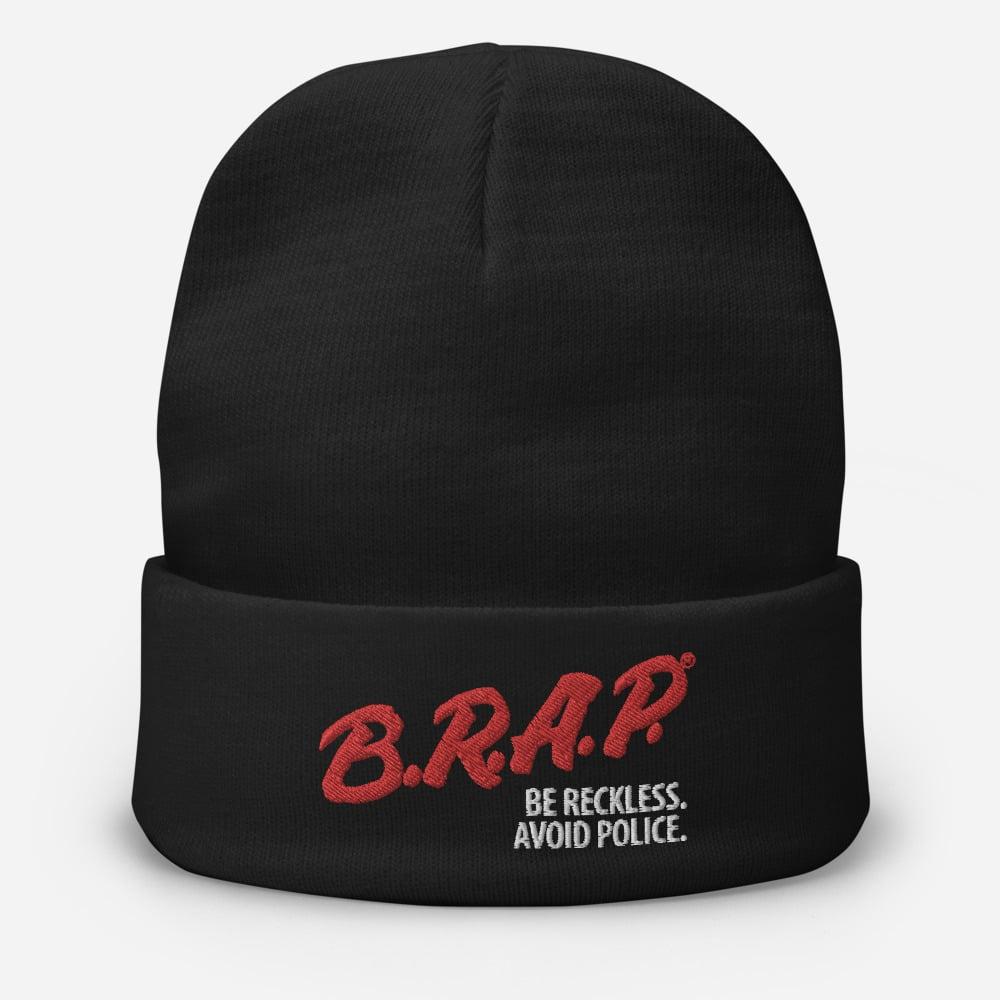 Image of B.R.A.P Beanie