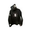 BLACK Heart Hoodie  one size JP & RL collaboration  2021