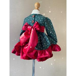 Image of Noelle dress