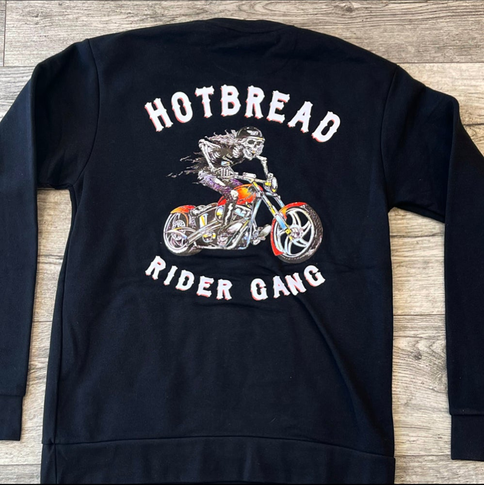 Image of Rider Gang Sweater