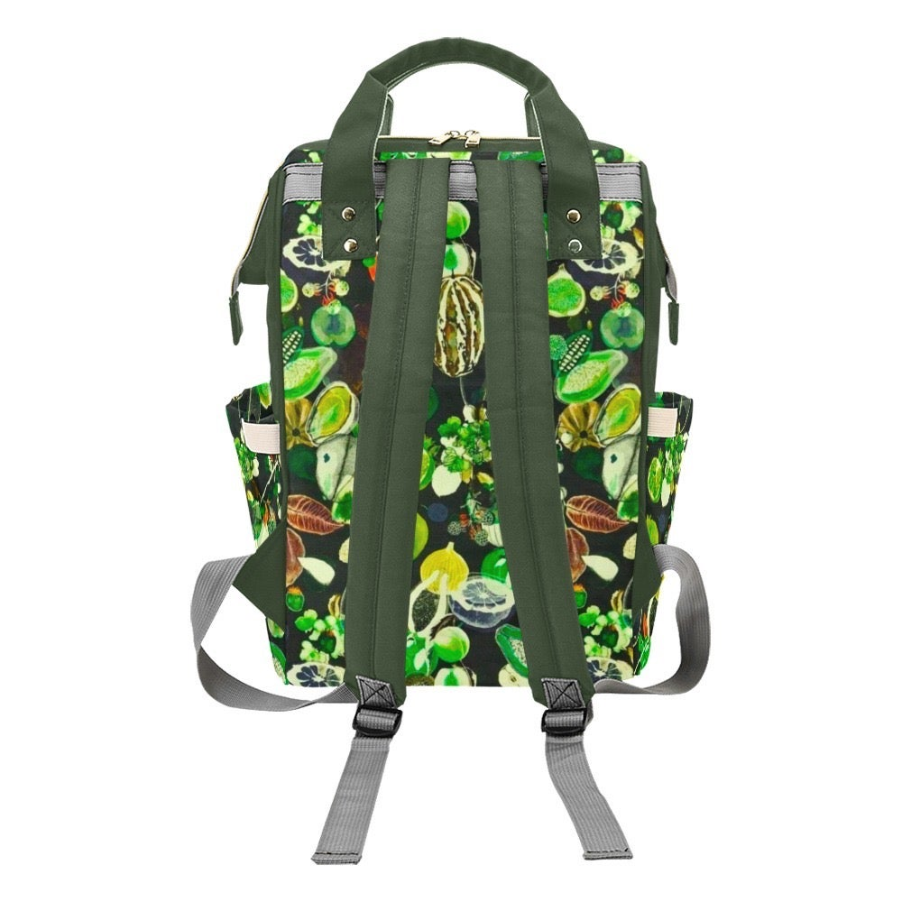 Image of FRUITS OF LABOR TRAVEL BACKPACK