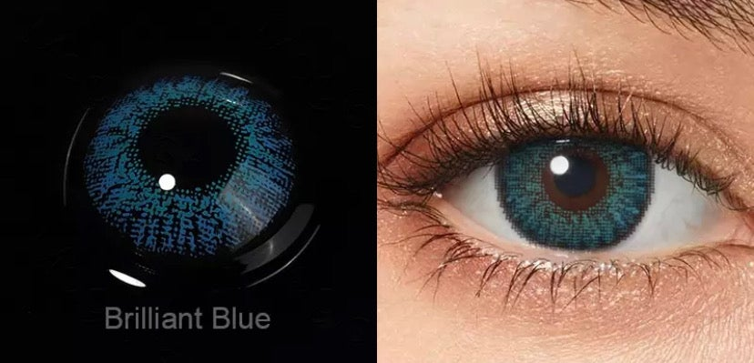 Image of Color Contact Lenses