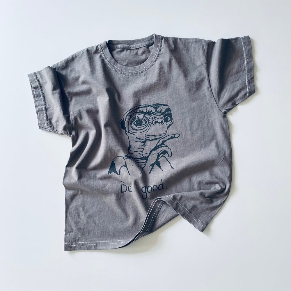 Reworked Be Good T-shirt