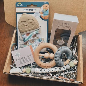Image of Build-your-own Gift Set