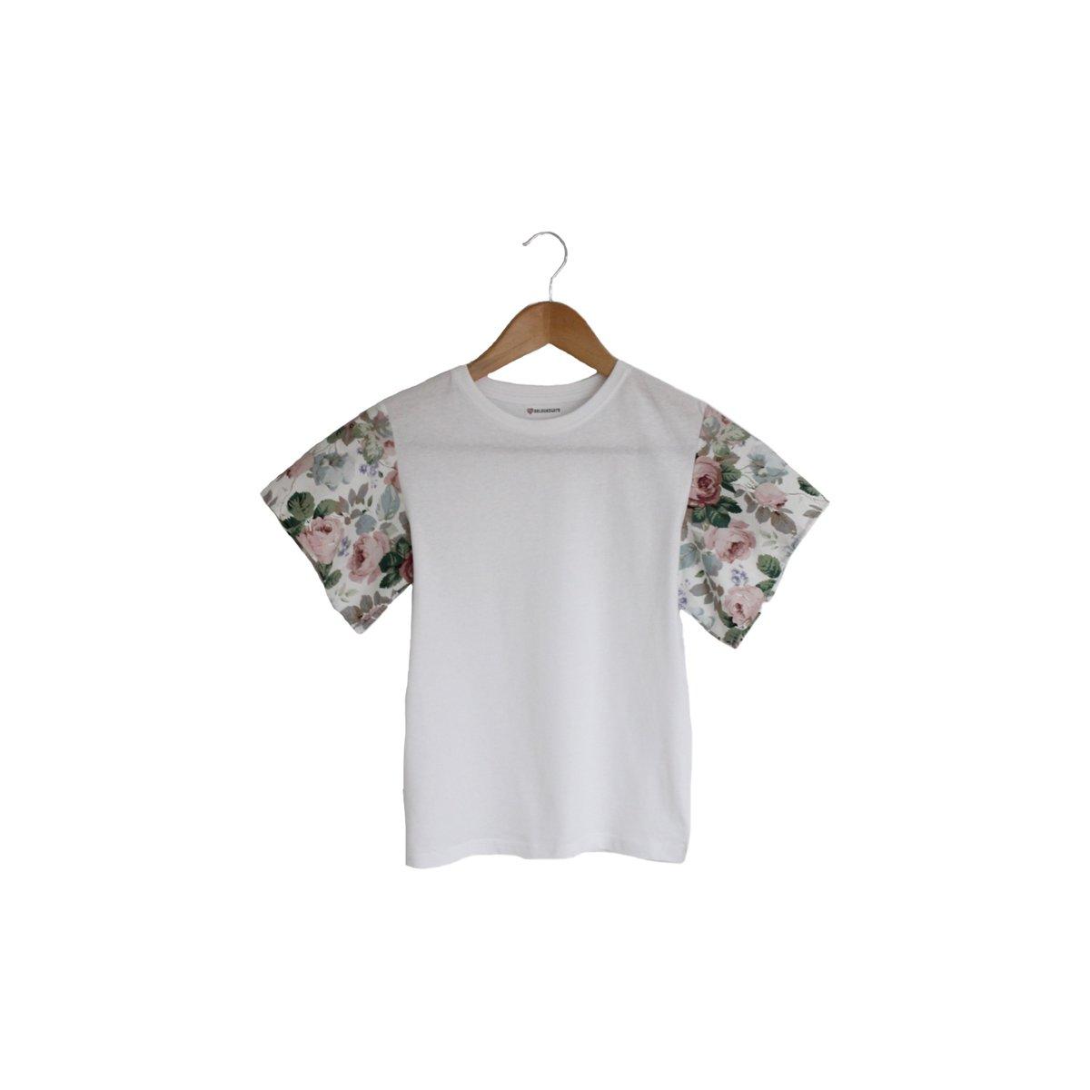 Image of Camiseta Rosetta Niña