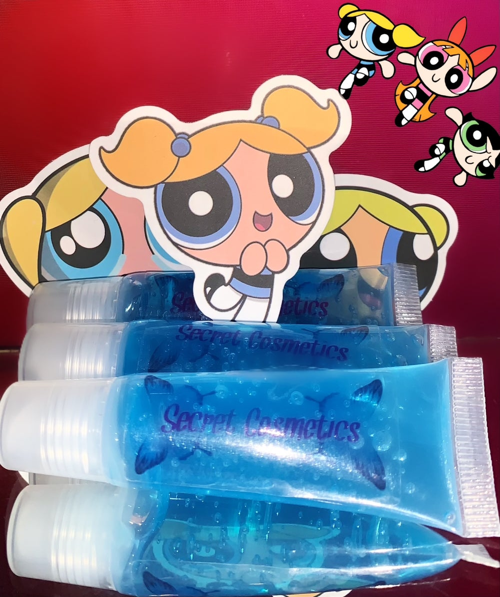 Image of Bubbles 💙