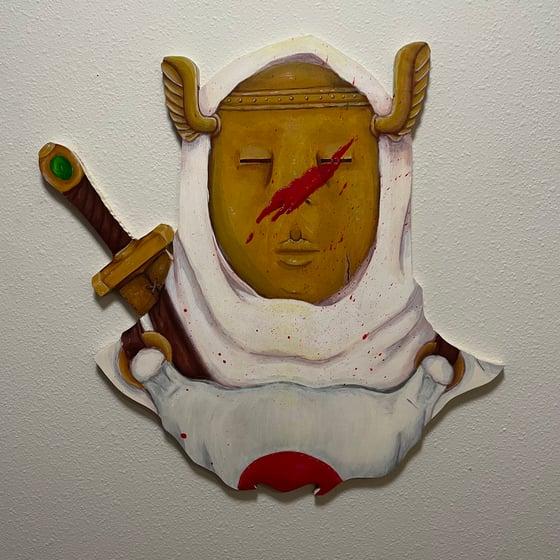 Image of Osia, The King Slayer