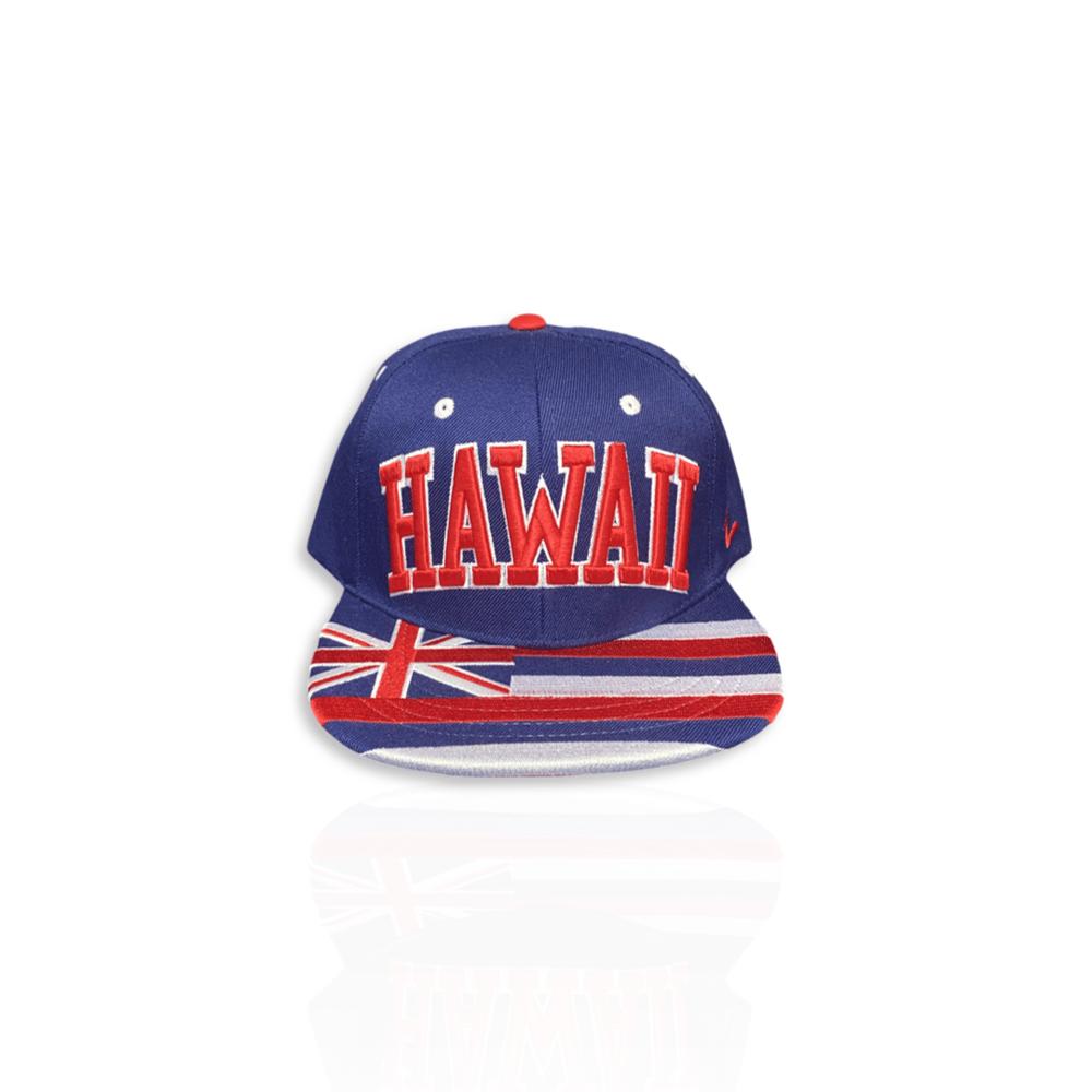 Image of Hae Hawaii SnapBack