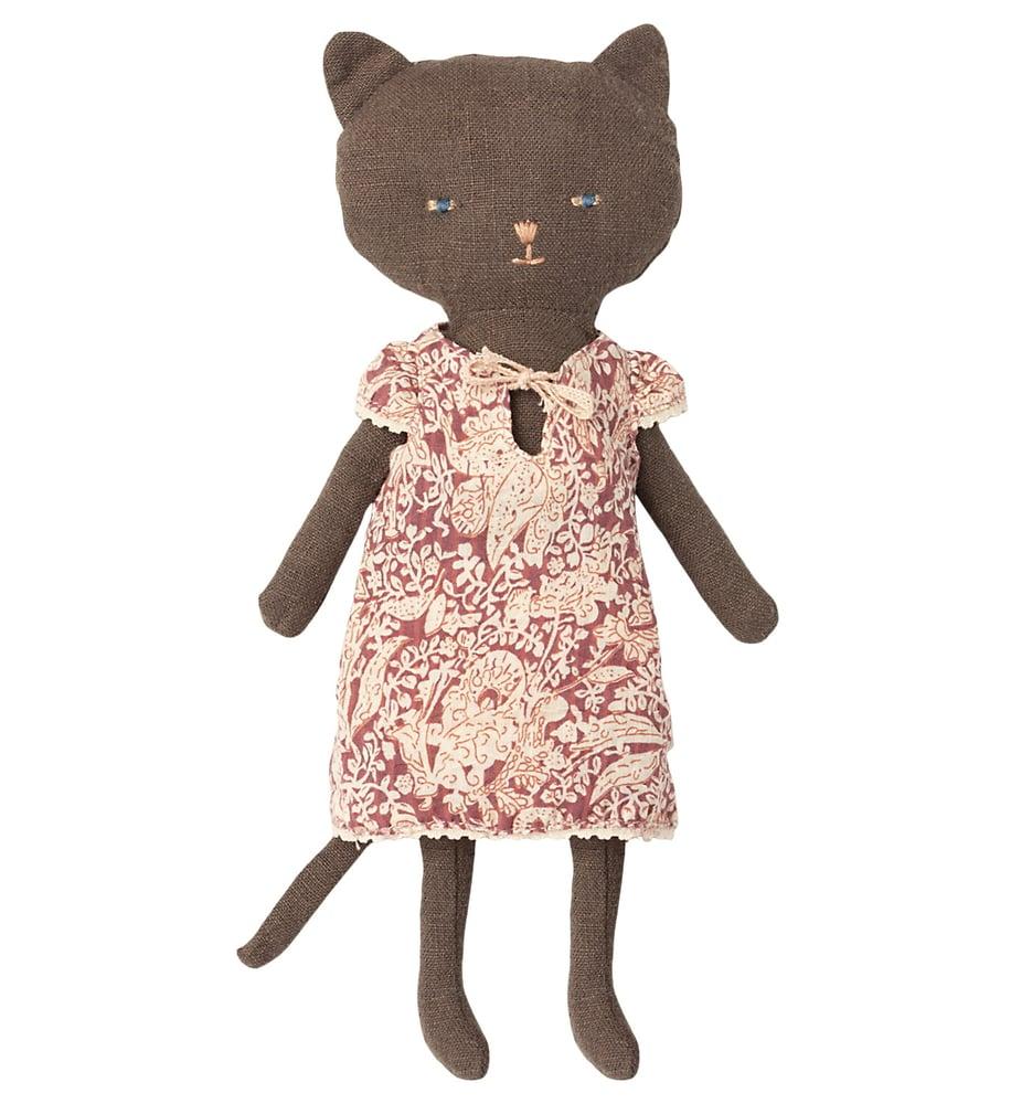 Image of Maileg - Chatons Kitten Black (Pre-order)